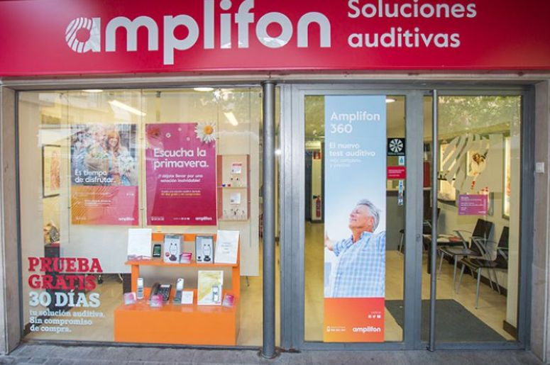 AMPLIFON ESTELLA